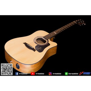 Mantic GT-1DCE Acoustic Guitar