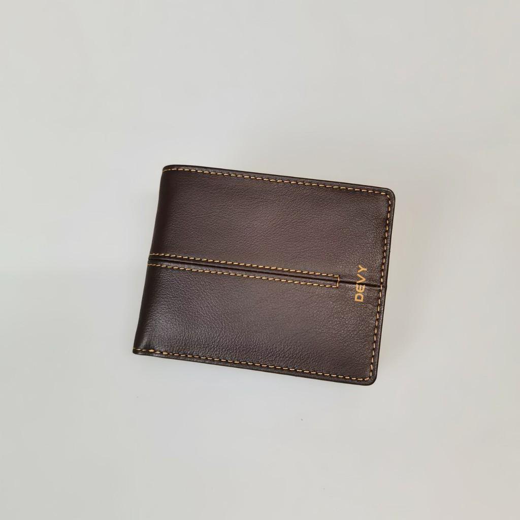 DEVY กระเป๋าสตางค์ รุ่น 031-1007-1