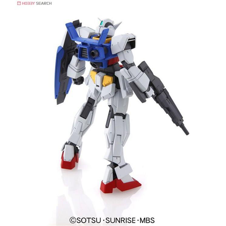 กันพลา8สำหรับ ตัดเดียว บันได HG AGE 01 Gundam Normal AGE-1 พื้นฐาน มาตรฐาน สูงสุด ctou