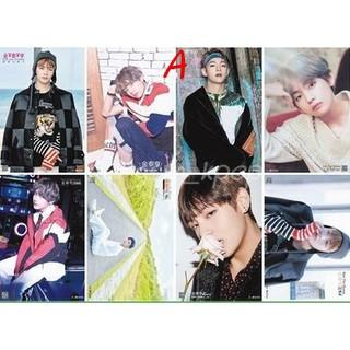 พร้อมส่ง กระเป๋าสตางค์ BTS   Shopee Thailand