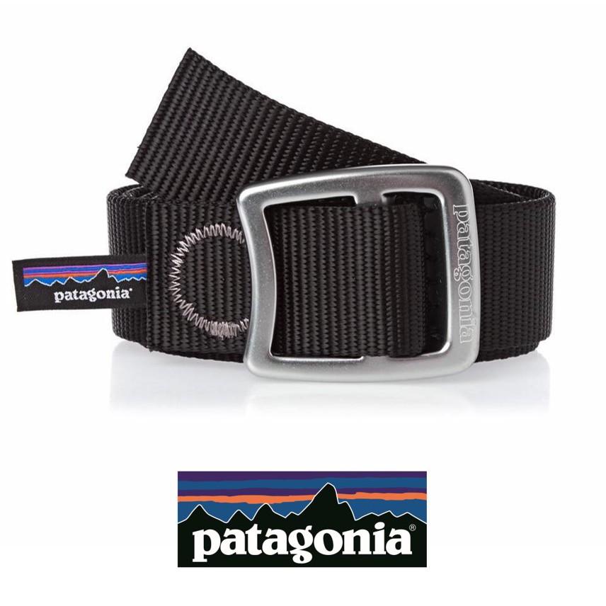 เข็มขัดผ้า Patagonia Tech Web Belt ของแท้ พร้อมส่งจากไทย