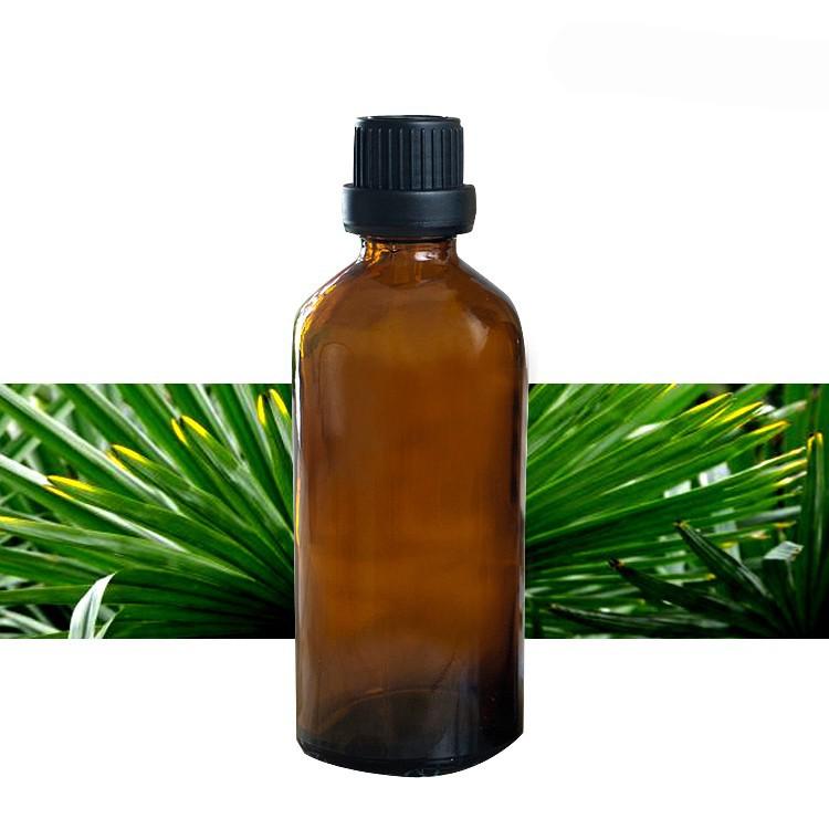 น้ำมันปาล์ม 100% พืชบริสุทธิ์น้ำมันน้ำมันหอมแลผิวสีแดงน้ำมันนวด 100 มิลลิลิตร