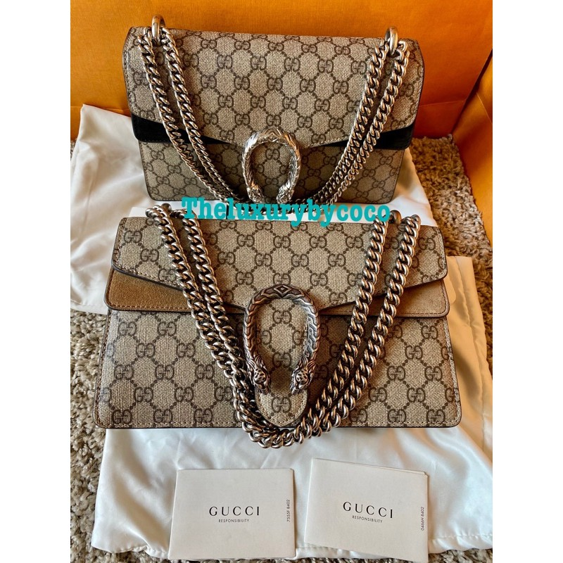 Gucci Dionysus Small 19