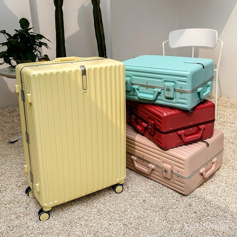 กระเป๋าเดินทางกระเป๋าเดินทางผู้หญิงinsสีแดงสุทธิใหม่น้ำขนาดเล็กสด20-รถเข็นนิ้ว24นิ้วนักเรียนกระเป๋าเดินทางกระเป๋าเดินทาง