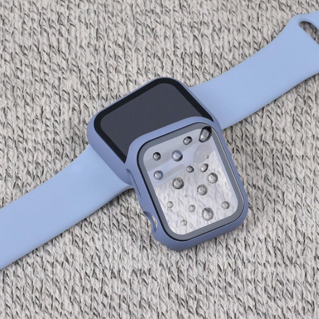 สาย applewatch สายแอปเปิ้ลวอช Apple Watch Strap พร้อม AppleWatch Case Iwatch2 / 3 ซิลิกาเจลย้ายที่อยู่อาศัยสายรัด