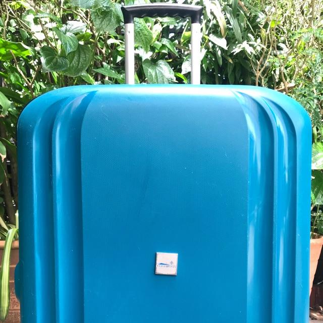 """กระเป๋าเดินทาง Edelweiss 28"""""""