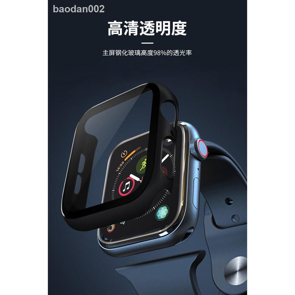 เคสนาฬิกาข้อมือสําหรับ Applewatch 6 Se One Iwatch 5 Generation 40 มม .