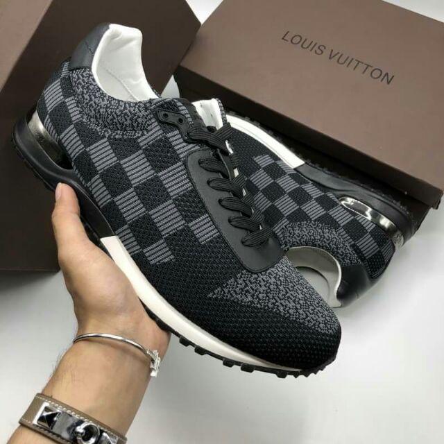 รองเท้าผู้ชาย LV x ADIDAS NMD Adidas Louis Vuitton joint cooperation  high-qual  de4899a63