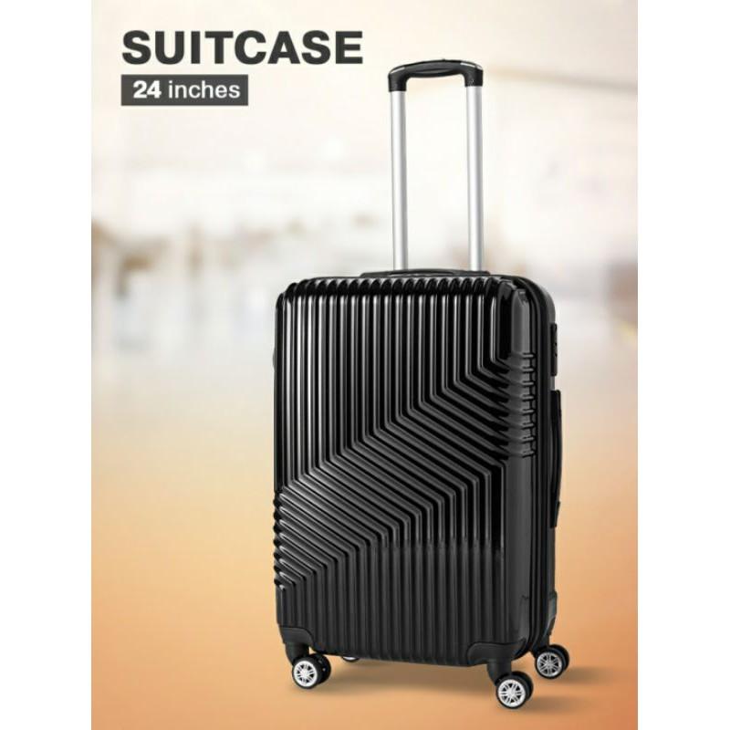 กระเป๋าเดินทาง ขนาด 24 นิ้ว