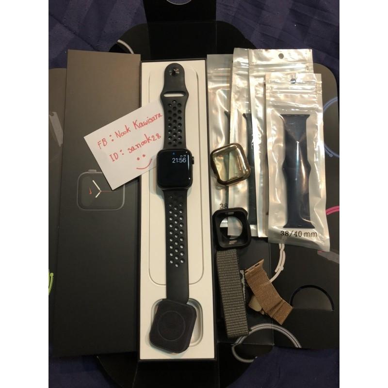 Apple Watch Nike Series 5 40 mm gps