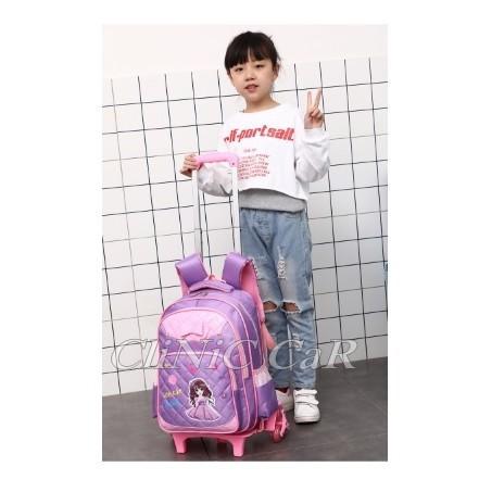 กระเป๋าเดินทาง กระเป๋าเดินทางล้อลาก หรือกระเป๋านักเรียน V.22   6 ล้อ กระเป๋าล้อลาก กระเป๋าเดินทาง