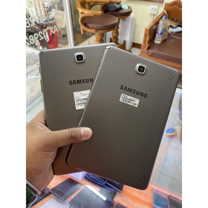 แท็บเล็ต SAMSUNG TAB A P355 มือ2 ใส่ซิมได้ มีปากา สภาพสวย