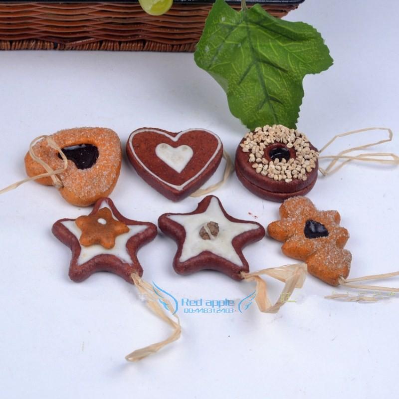 ผลไม้ปลอม / ขนมปัง / ขนมปัง / ช็อคโกแลต