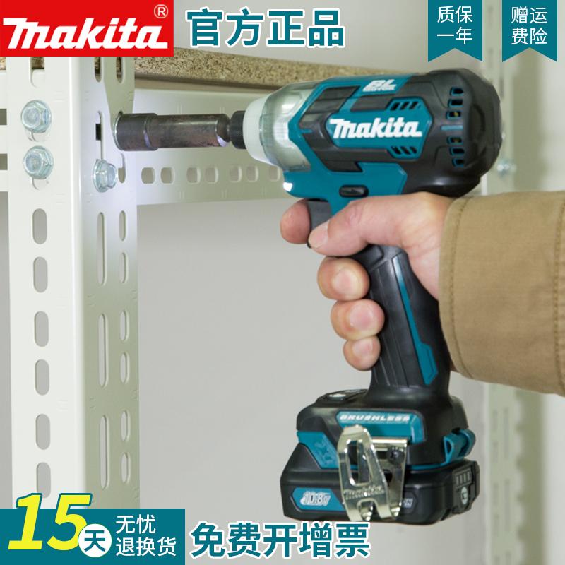 makitaMakita ไฟฟ้าไขควงTD111Dสว่านลิเธียม12Vไขควงมัลติฟังก์ชั่นไร้สายแบบไร้แปรง
