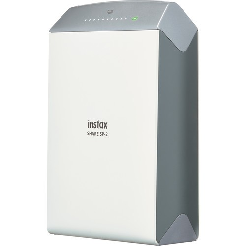 Fujifilm Instax Share Smartphone Printer SP-2 - [Silver]