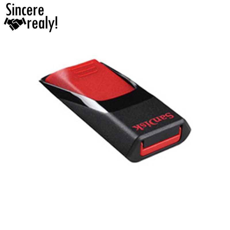 ... Sin SanDisk flashdisk Cruzer Edge CZ 51-16 GB ...