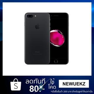 Apple iPhone 7 Plus 32GB เครื่องแท้ 100% (รับประกัน 6 เดือน)(เงินคืน 800 โค้ด MBPRHY)