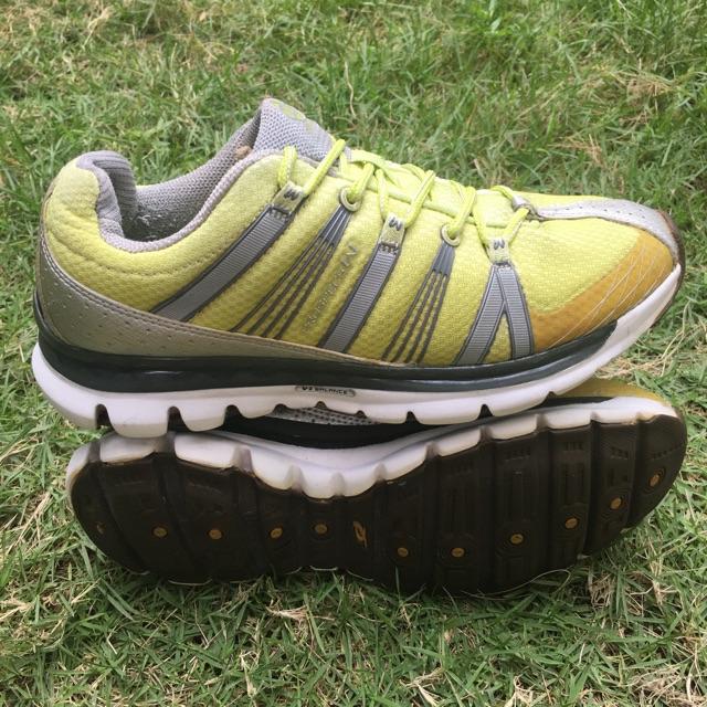 รองเท้า Prospecs แบรนด์แท้มือสอง ไซส์ 37.5