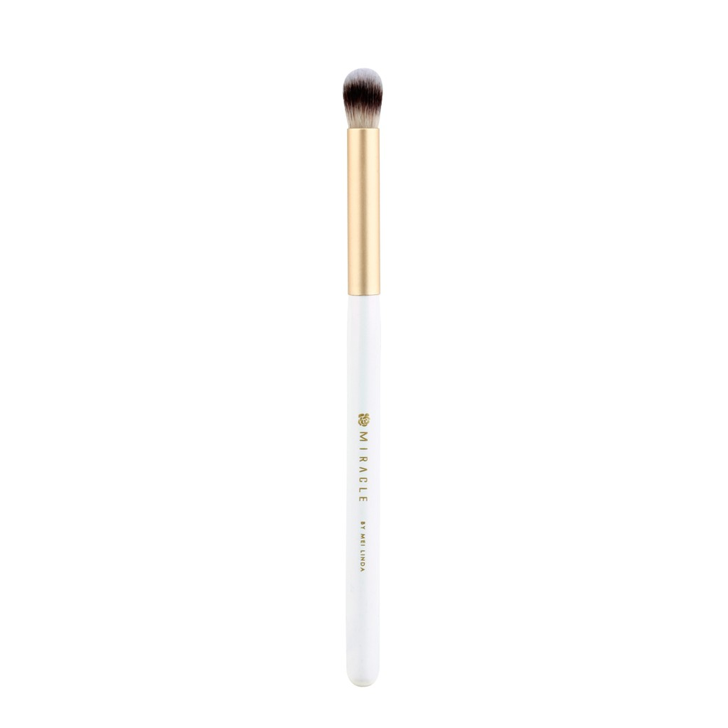((ของแท้)) Mei Linda Miracle Eye Blender Brush (L)