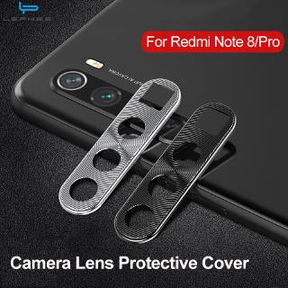 Review Xiaomi Redmi Note 8 Pro Redmi Note 7 Pro Mix 3 Mi A3 A2 Luxury Metal Rear Lens Protective Ring