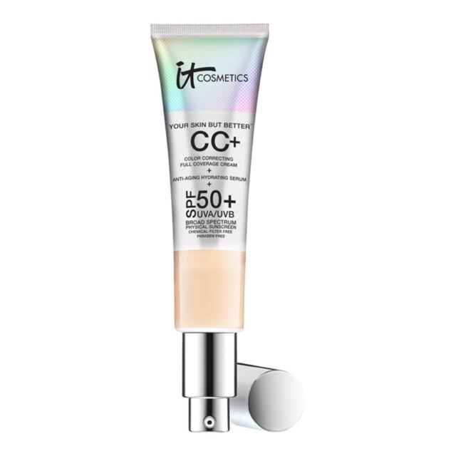 It Cosmetics Your Skin But Better CC+CreamSPF 50+ 32ml.