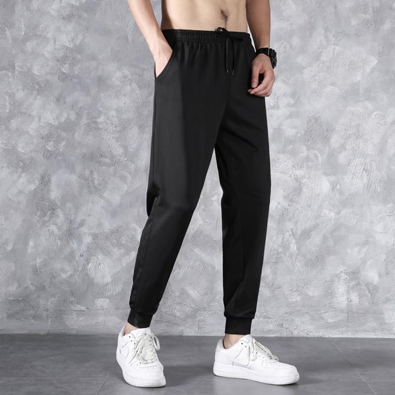 กางเกงวอร์ม กางเกงขายาว กางเกงขายาวผู้ชาย กางเกงจ็อกเกอร์ กางเกงผู้ชายไซส์ใหญ่ กางเกง5ส่วนผู้ชาย กางเกงสเลคผู้ชาย SK01
