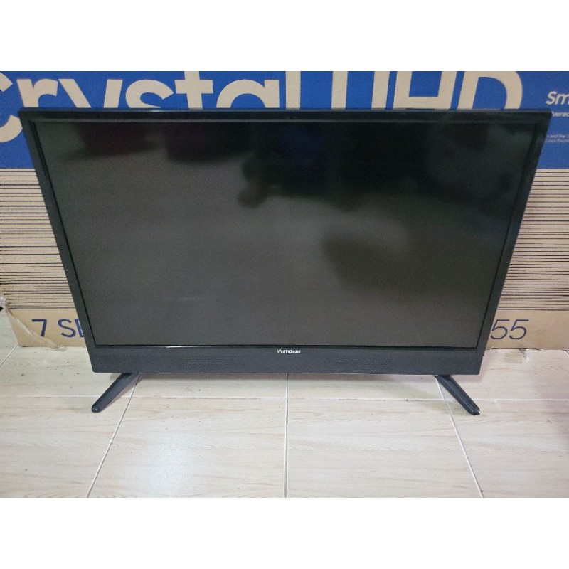 Smart TV 32นิ้ว LED Westinghouse