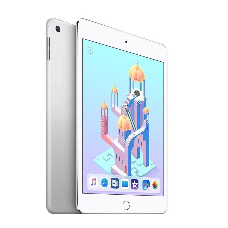 แท็บเล็ต Apple ipad มือสอง☁[ราคาล้างสต็อก] Apple/Apple แท็บเล็ต ipad mini4 mini2 ipad มือสองรุ่น2018