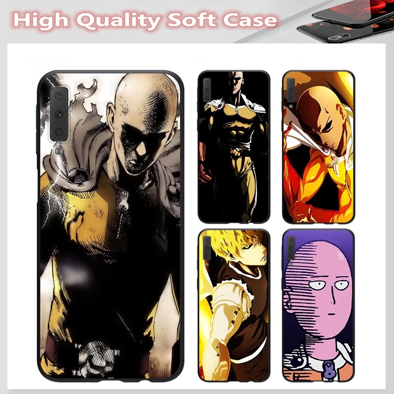 casing for SAMSUNG A2 CORE J7 Pro J7 PLUS A6 A6+ A7 A8 A8+ A8 Star A9 2018 Cover Punch Soft Case