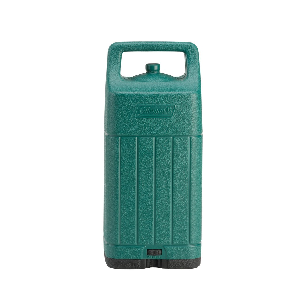 Coleman Lantern Carry Case  สีเขียว  ขนาดกลาง 200A 285 286 288 282