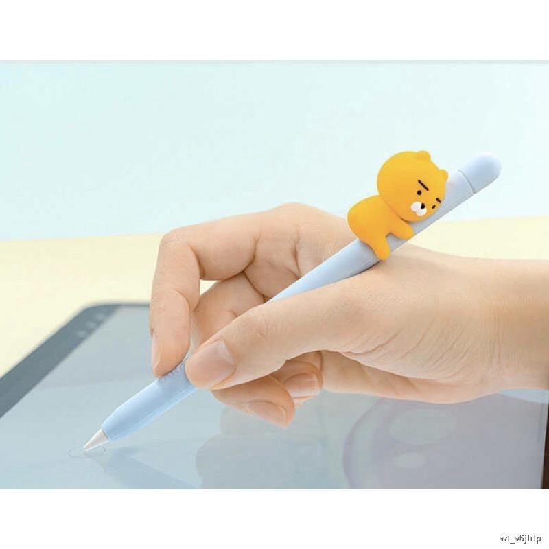 ✾♣Kakao : เคสปากกา  Apple Pencil 2 Slim Silicone Case ปลอกปากกา