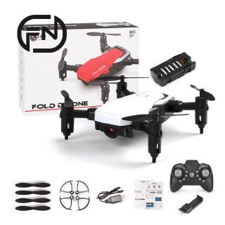 Review LF606 Mini Drone with Camera Altitude Hold RC Drones with Camera HD Wifi FPV Quadcopter Dron RC