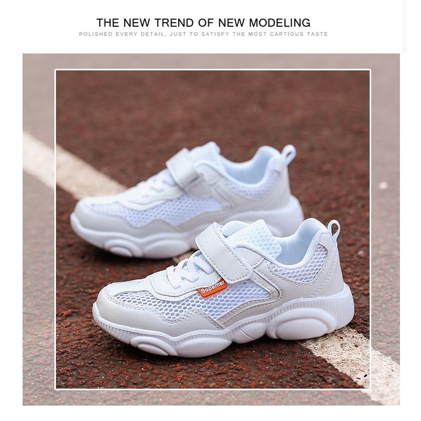 Fashion รองเท้าเด็กผู้หญิงที่ดี รองเท้าแฟชั่น รองเท้าคัชชู Fashion Children Shoes