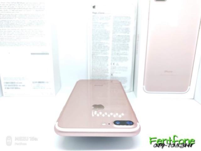มือถือมือสองiphone7plus 128g • สีrosegold iPhone X (64GB)