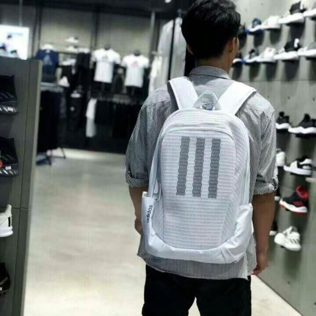 Restock!! Adidas Neo Backpack Y2018