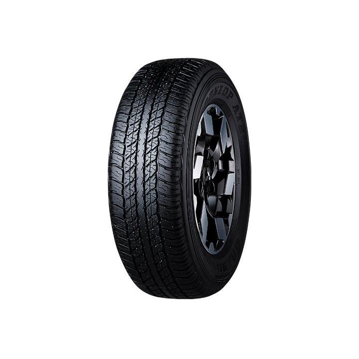 ยางใหม่ Dunlop 265/65R17 AT20 แท้ศูนย์ตรงรุ่น*****รถ Pajero / NewPajero ขอบ17,'ไทรทัน  +ใช้กับรถยนต์ทุกได้กับรถทุกยี่ห้อ