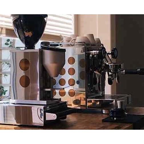 #ชุดเครื่องทำกาแฟและเครื่องบด#Coffee machine#Rocket#Espresso#Milano#Appartamento#Coffee#Machine Set