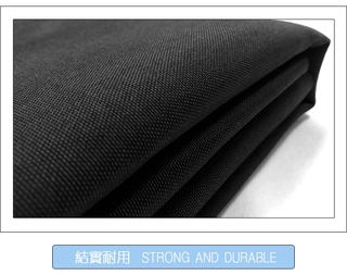 Please COD Thick strong cordura 1000D black nylon ripstop PU coating fabric,outdoor clothing bag cloth,anti-tear short-t