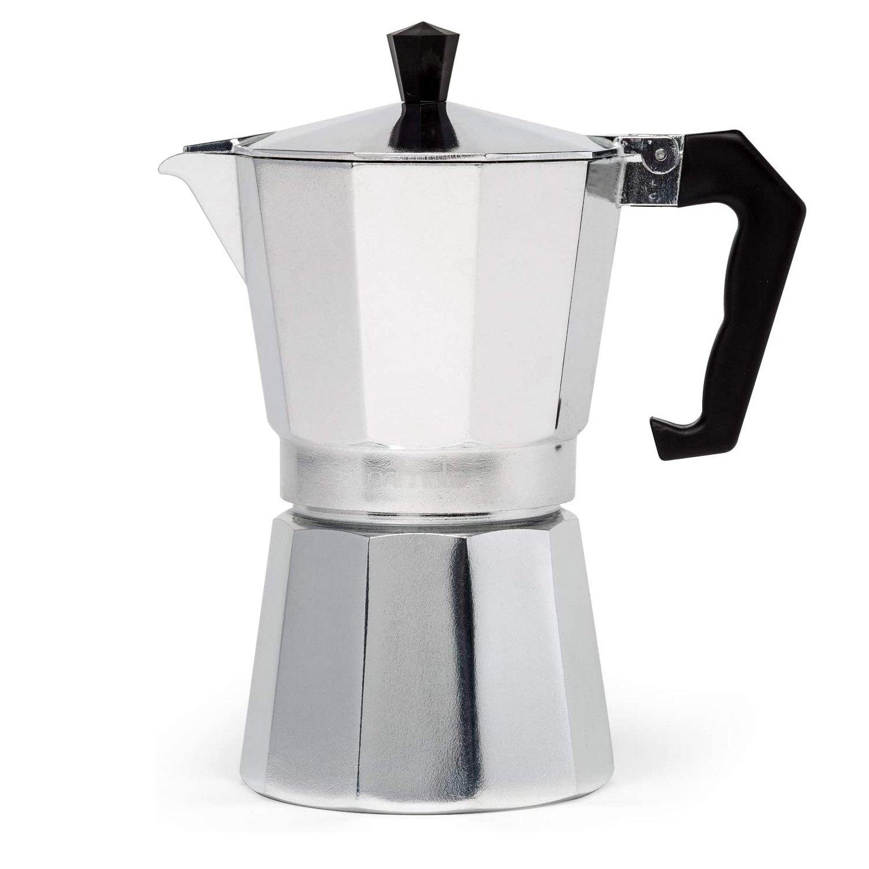 กาแฟอลูมิเนียมหม้อ50/100/150Ml เครื่องชงกาแฟทนทาน Moka Cafeteira Expresso Percolator ปฏิบัติ Moka Coffeeware ทำหม้อ