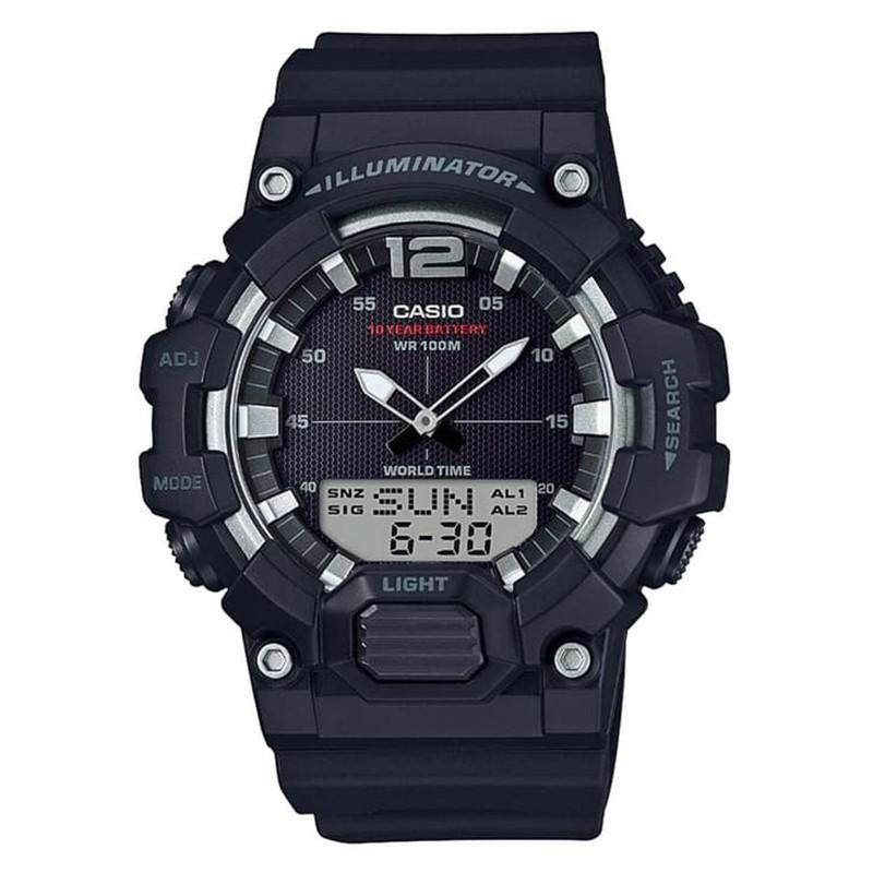 Casio General Hdc-700-1avdf  Watch นาฬิกาข้อมือแบบดั้งเดิม