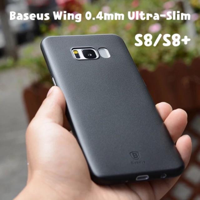 บางเฉียบ! Baseus S8Plus UltraSlim PP Case ของแท้