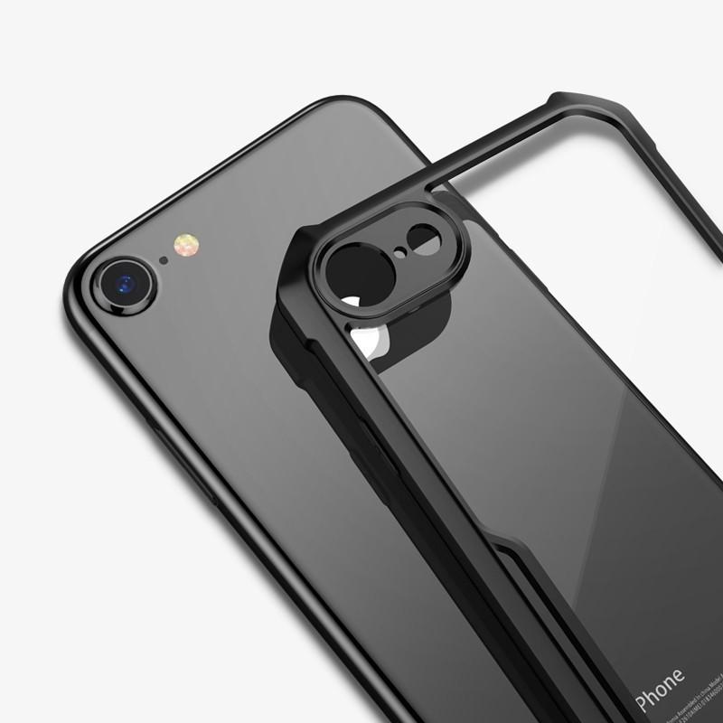 เคสไอโฟน ของแท้ XUNDD เคสกันกระแทก Case iPhone 6/6s 6Plus/6sPlus 7/8 7Plus 8Plus X/Xs XR XsMaX 11 11Pro 11Max เคสของแท้