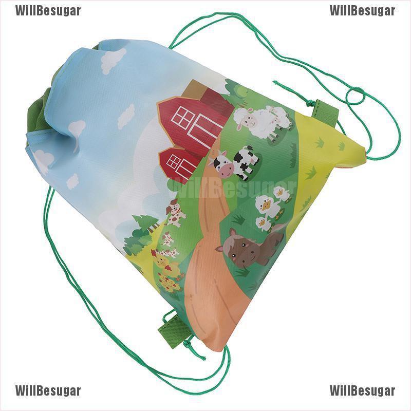 Willbesugar กระเป๋าเป้สะพายหลังกระเป๋าเดินทางสำหรับเด็ก