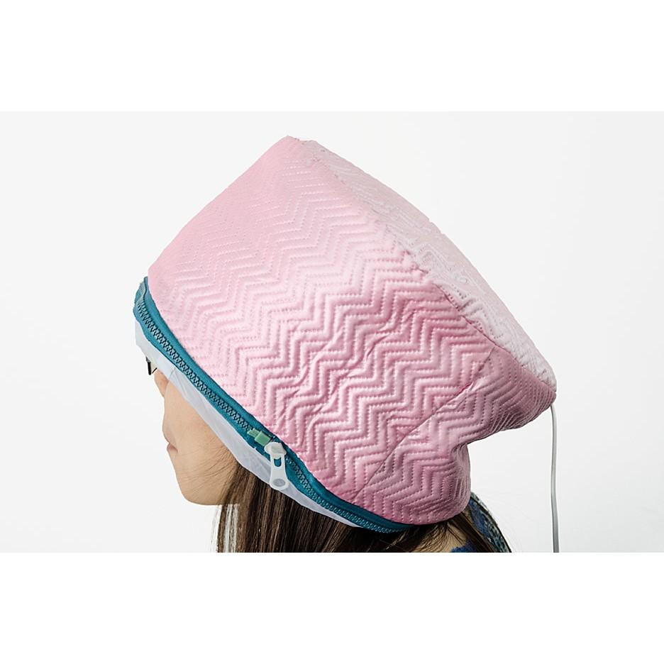 หมวกอบไอน้ำ Steam cap