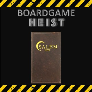 Salem 1692 [BoardGames]