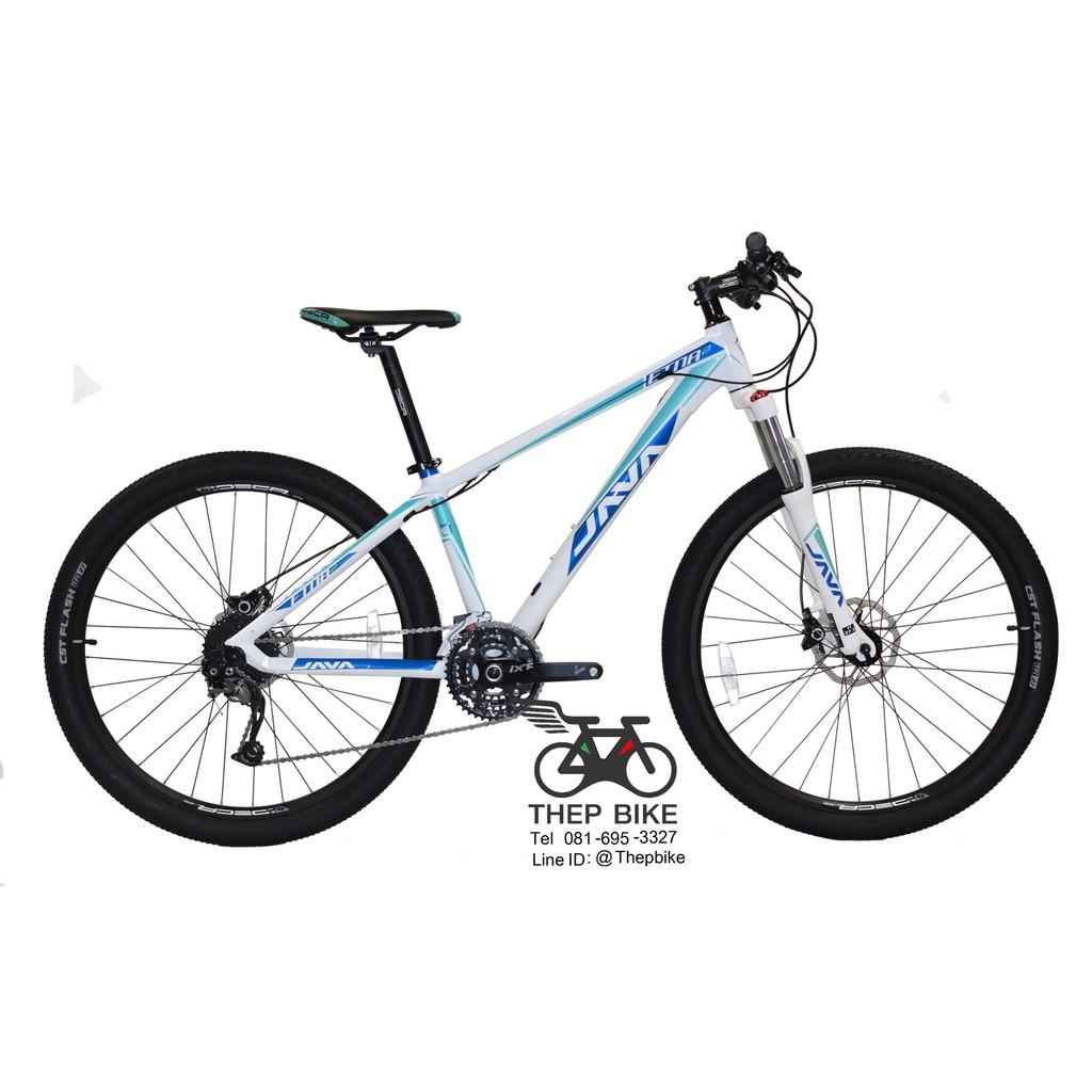 รถจักรยานเสือภูเขา JAVA รุ่น ETNA650B GX 20speed