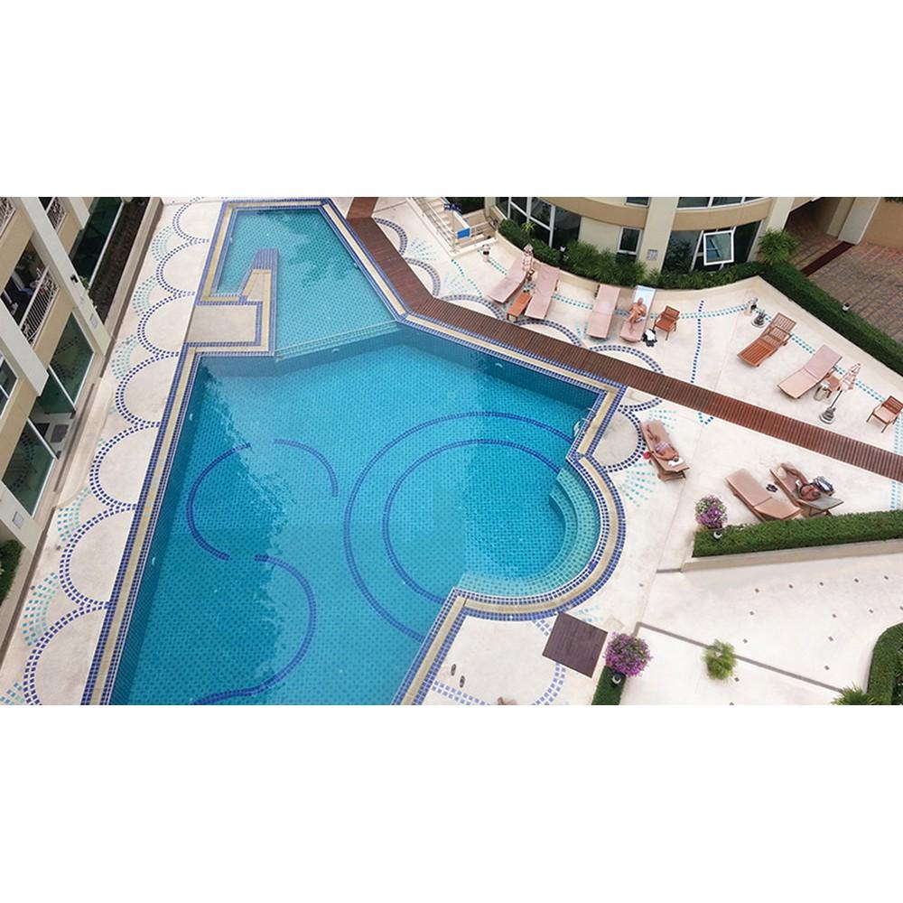 คอนโดซิตี้ การ์เด้น พัททยา บัตรกำนัลส่วนลด - City Garden Pattaya Condominium Discount Voucher