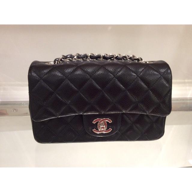 มือสอง กระเป๋า Chanel แท้100%