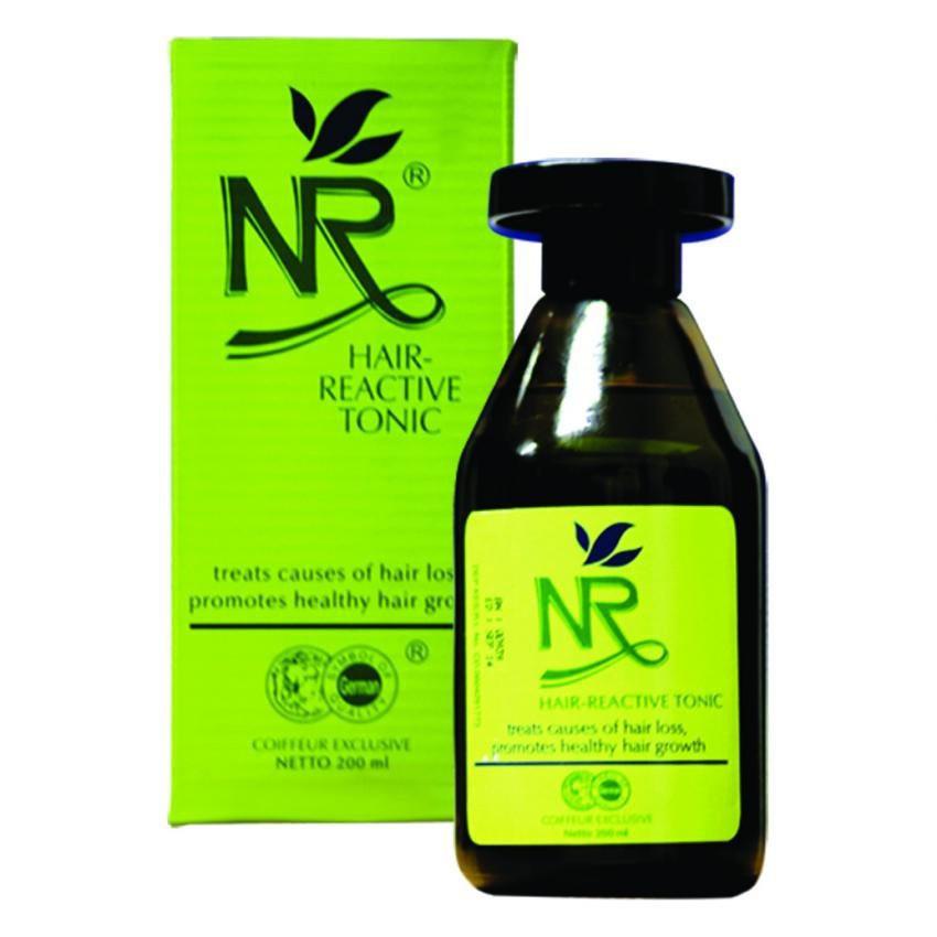 Nr Hair Reactive Tonic 200มล.น้ํายากําจัดขน | Shopee Thailand