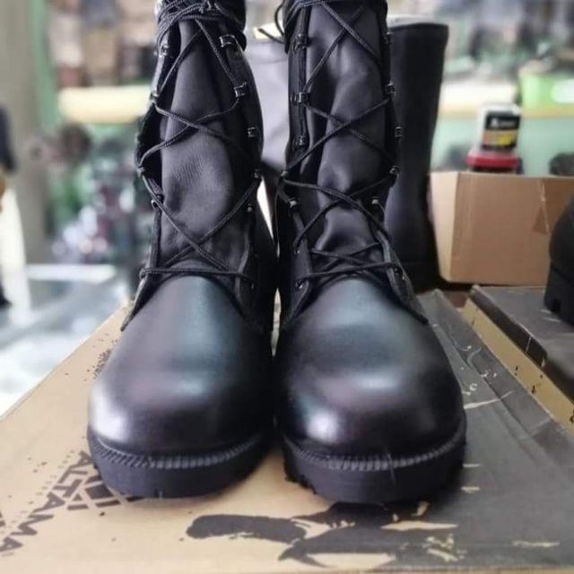 รองเท้าคอมแบท ALTAMAงานUS